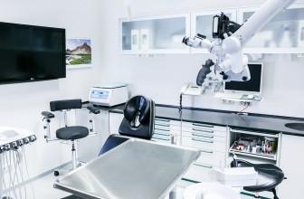 Cabinet médical et dentaire: confier son système informatique entre de bonnes mains