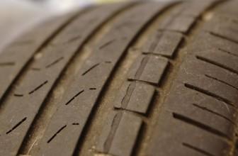 C'est l'heure de s'occuper de vos pneus pour l'hiver !