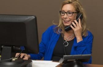 Pourquoi recourir à service d'accueil téléphonique