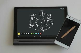 Smartphone pliable, du responsive web design pour votre site internet