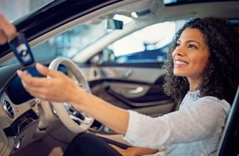 5 bonnes raisons d'acheter une voiture chez un concessionnaire