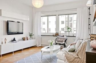 5 conseils pour bien décorer son salon