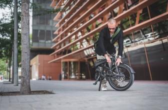 5 raisons d'acheter un vélo pliant de qualité