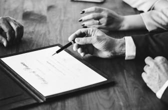 Comment divorcer rapidement et à moindre frais ?