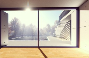 Baies vitrées en aluminium : voici pourquoi vous devriez les choisir