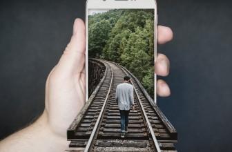 Smartphone pliable : info ou intox ?!