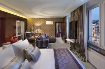 Trouvez un hôtel confortable pour découvrir Strasbourg