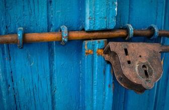 Les serrures : quelle sécurité pour votre habitation ?