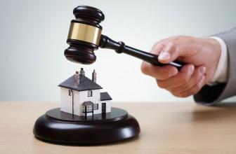 Comment éviter une saisie immobilière?