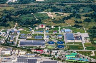 Le traitement des eaux usées industrielles : un enjeu décisif pour l'environnement