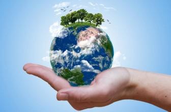 5 façons d'aider la planète en famille ?