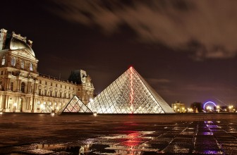 Visitez guidée pour découvrir le musée du Louvre
