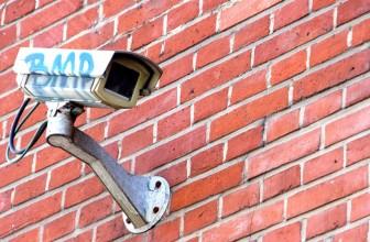 Pourquoi utiliser une caméra de surveillance ?