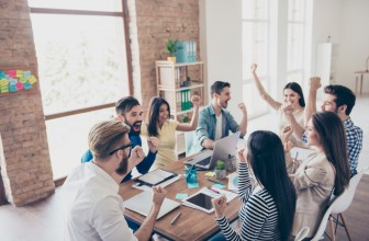Intégrer un club d'entrepreneurs: quels sont les avantages?