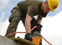 Informations pour éviter les risques liés au travail en hauteur
