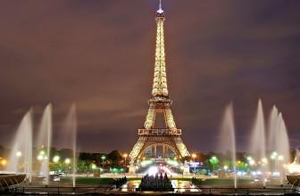 Trois manières plus originales de visiter Paris