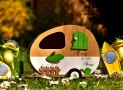 Le camping mode de vacances préféré des Français