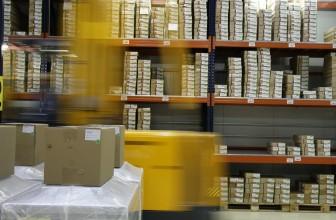 Le film étirable : un essentiel pour le transport de marchandises
