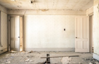 La solution pour faire place neuve dans une maison