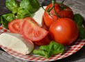 Un grossiste vous fournit de véritables repas italiens