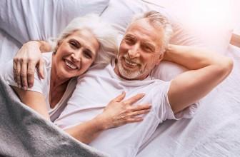 Rencontre senior : comment trouver le partenaire idéal et sortir de la solitude?