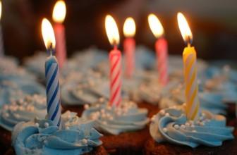 Fêtez votre anniversaire dans un lieu prestigieux