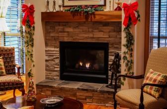 Vitre insert pour cheminée ou poêle, un indispensable dans votre intérieur