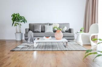 Comment raviver l'intérieur d'un appartement ?
