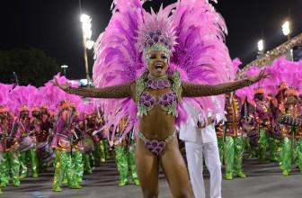 Les 10 plus beaux carnavals du monde