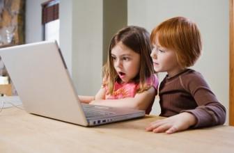 Comment protéger ses enfants d'internet ?