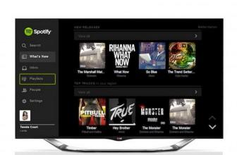 Comment télécharger sur Smart TV Samsung ?