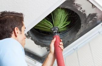 Pourquoi nettoyer les conduits d'air ?