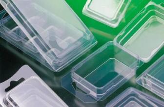 Entreprise : les avantages du plastique thermoformé pour le packaging