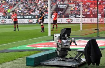 Quel opérateur TV choisir pour regarder des matchs de foot ?