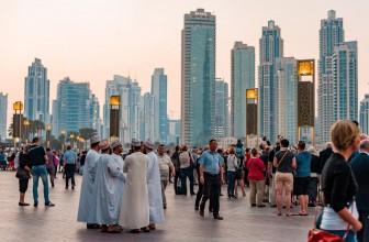 Dubaï : LA destination tendance