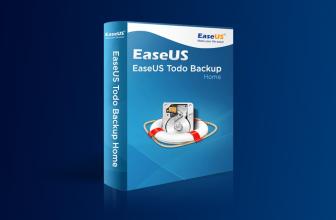 Analyse de EaseUS ToDo Backup Home, solution complète de sauvegarde et de restauration