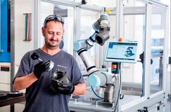 Pourquoi les robots industriels sont l'avenir de l'automatisation