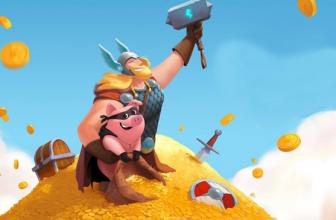 Coin Master : La success story du jeu mobile qui dépasse les 2 milliards de revenues