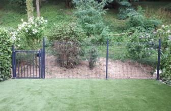 Opter pour un kit de clôture pour maîtriser son budget
