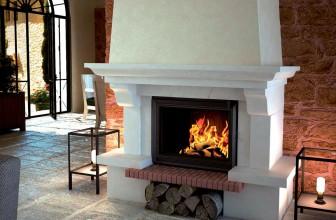 La cheminée : un moyen de chauffage intemporel