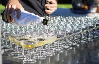 Le vin d'honneur du mariage, c'est quoi exactement ?