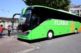 Les Français de plus en plus attirés par les trajets en bus