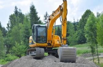 5 conseils pour la location d'équipement de construction