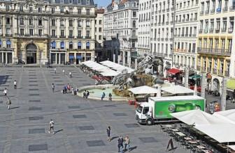 Qu'est-ce qui fait de Lyon la ville la plus chère derrière Paris?