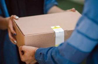 Astuce pour les chineurs: faites livrer vos trouvailles grâce au cotransportage