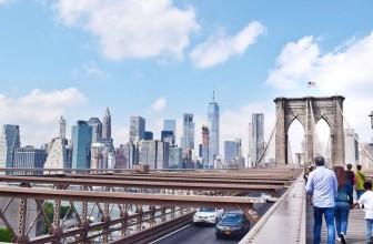 Séjour à New-York : ce que vous ne devez pas oublier