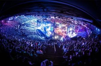 L'avènement de l'e-sport révolutionne l'industrie du pari sportif en ligne