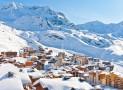 Pourquoi choisir la station de ski de Val Thorens?
