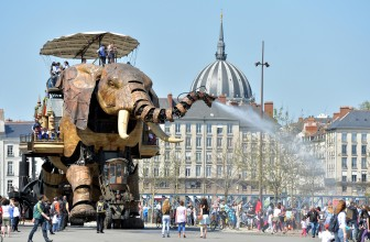 Que faire à Nantes pendant les vacances ?