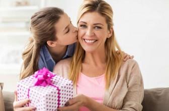 Quel cadeau offrir pour la fête des Mères ?